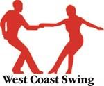 Kurs i West Coast Swing - nybeg.