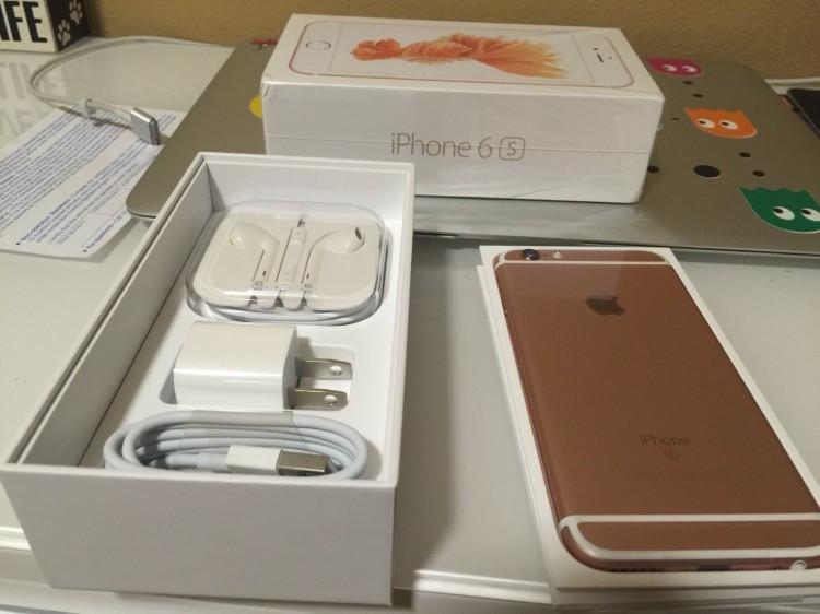 APPLE IPHONE 6S PLUS 128GB PRICE IN DUBAI - Apple - iPhone 7