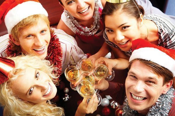 Как устроить праздник к новому году
