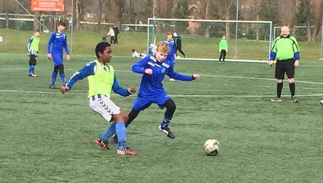 Regler 9er Fotball Flere Lag