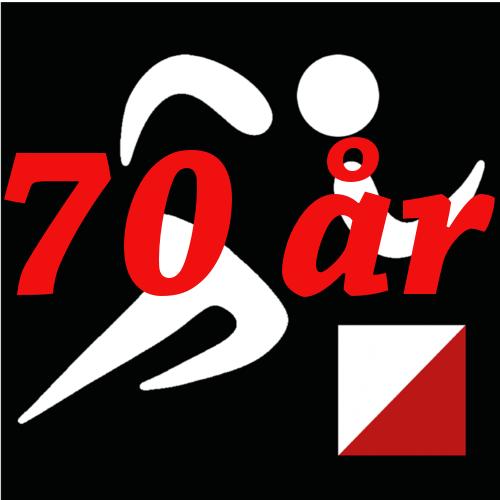 O-avdelingen 70 år