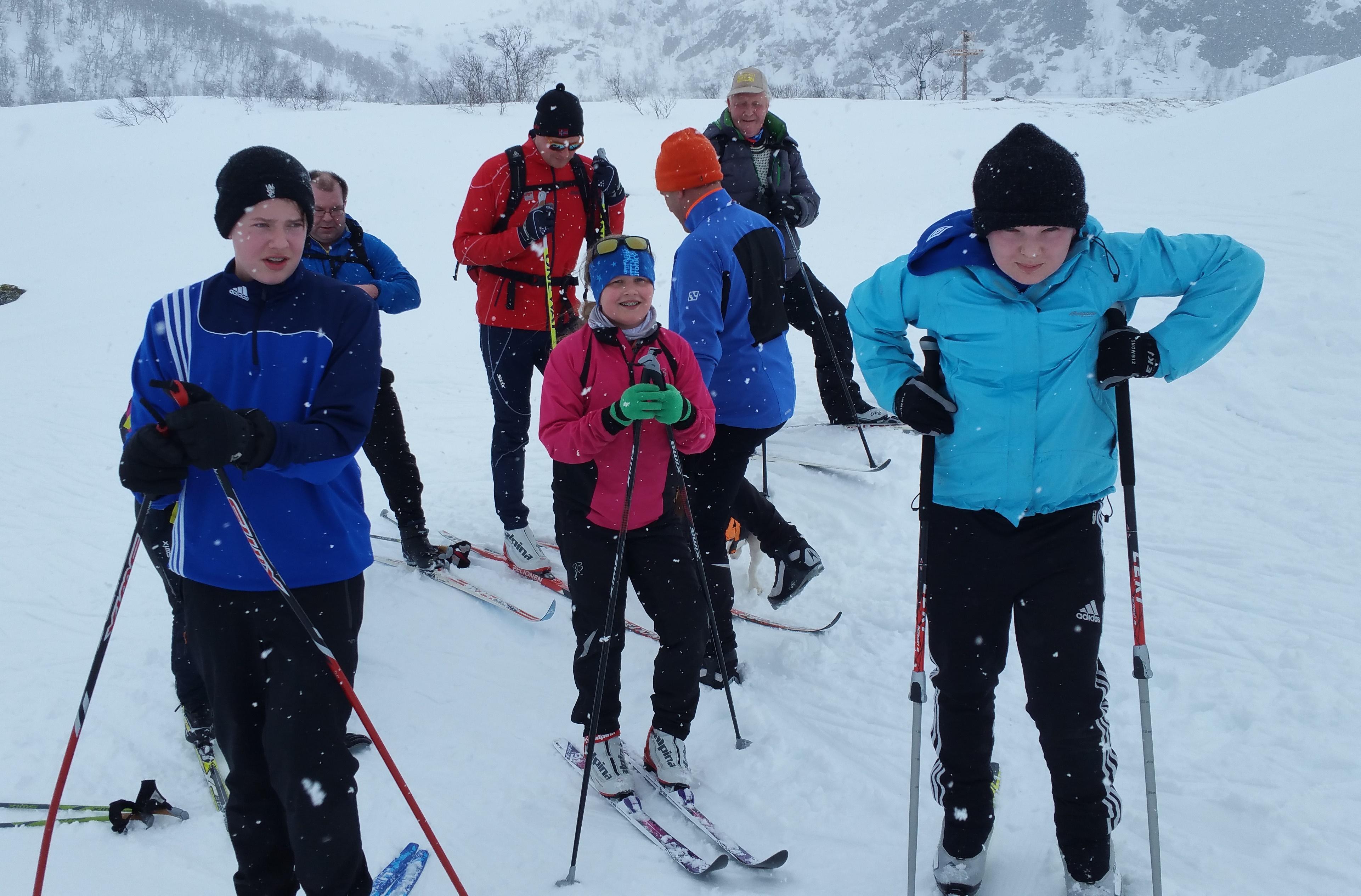 dating nettsted for modne menn yngre 20 i ski