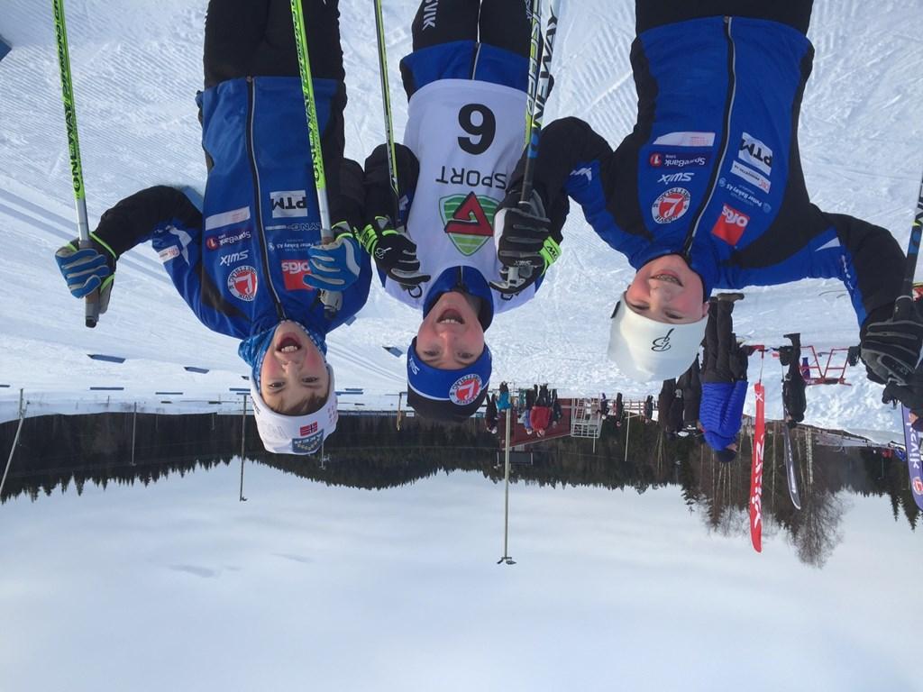 Steinkjer skifestival