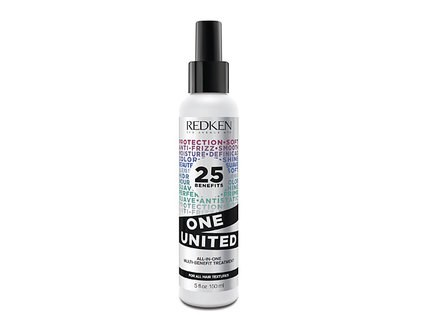 Redken One United All-in-One Multi Benefit Treatment, 150ml middle image 0