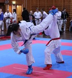 Karate NM
