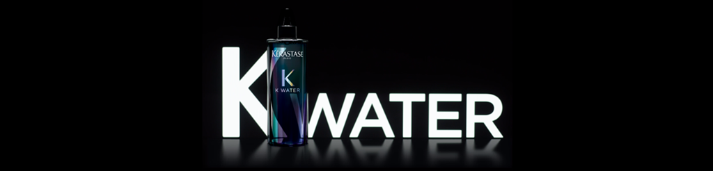 Beskrivelse: Bilderesultat for K water kerastase