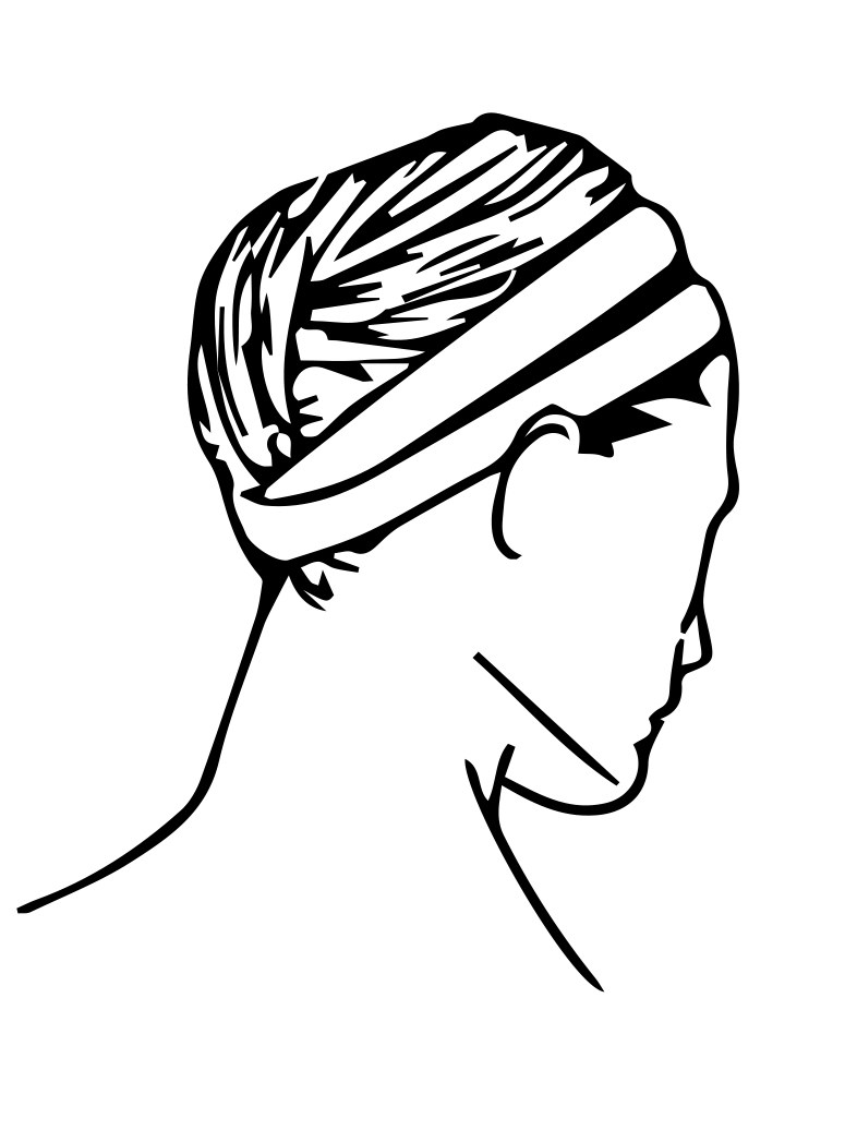 hårbånd