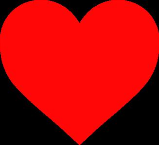 Hjerte (symbol) – Wikipedia
