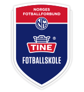 Logo Tine Fotballskole