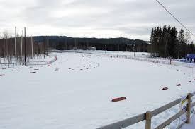 Bilderesultater for nybygda skistadion