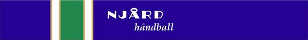 Bilderesultat for njård håndball