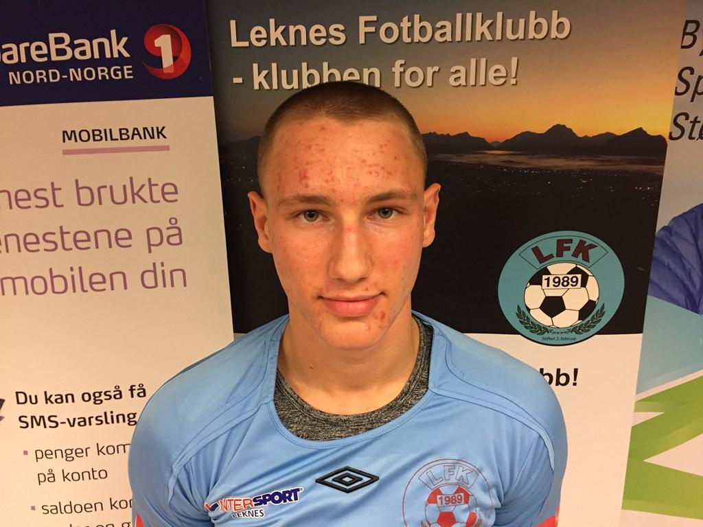 Aleksander Sedeniussen Møller