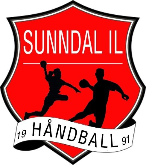 Sunndal IL Håndball Logo