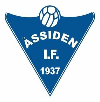 Åssiden IF logo