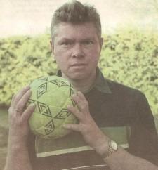 Rolf Haukom våren 1999