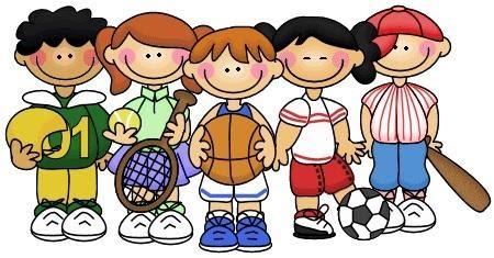 Bilderesultat for idrettsskole