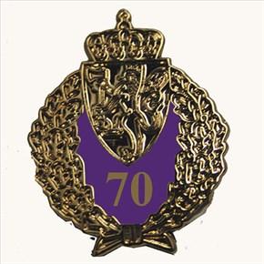 70-års merke