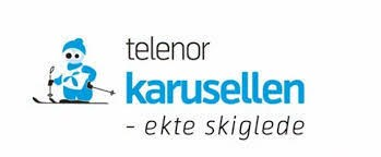 Bilderesultat for telenor skikarusell 2019