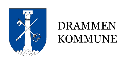 Image result for drammen kommune logo