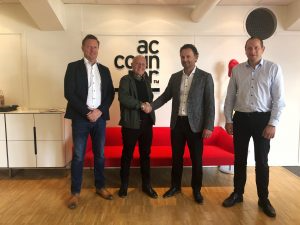 regnskap for frisører - accountor har inngått avtale med adam & eva-kjeden