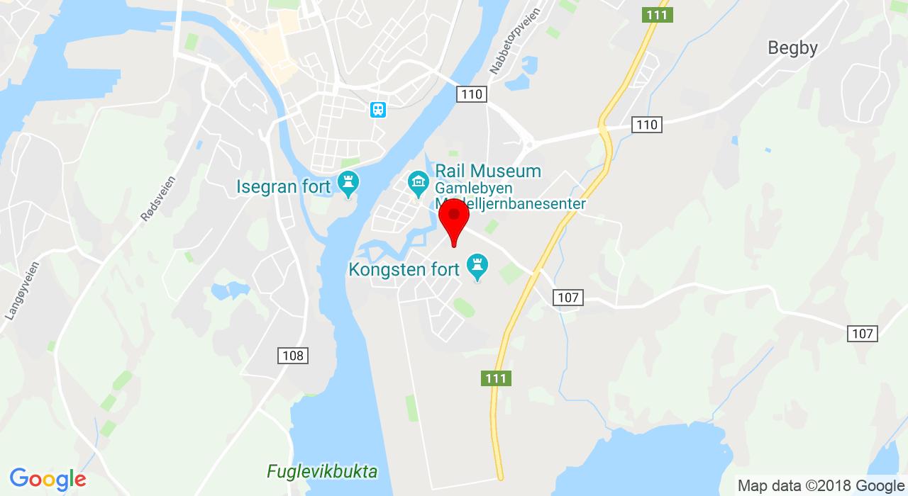 Torsnesveien 12, 1630 GAMLE FREDRIKSTAD