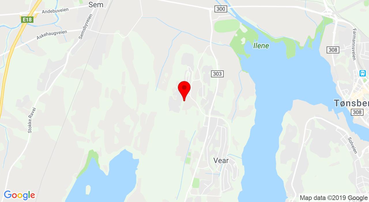 Larveveien 29, 3172 VEAR