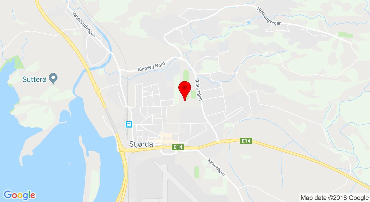 Stjørdal Svømmehall, 7500 STJØRDAL