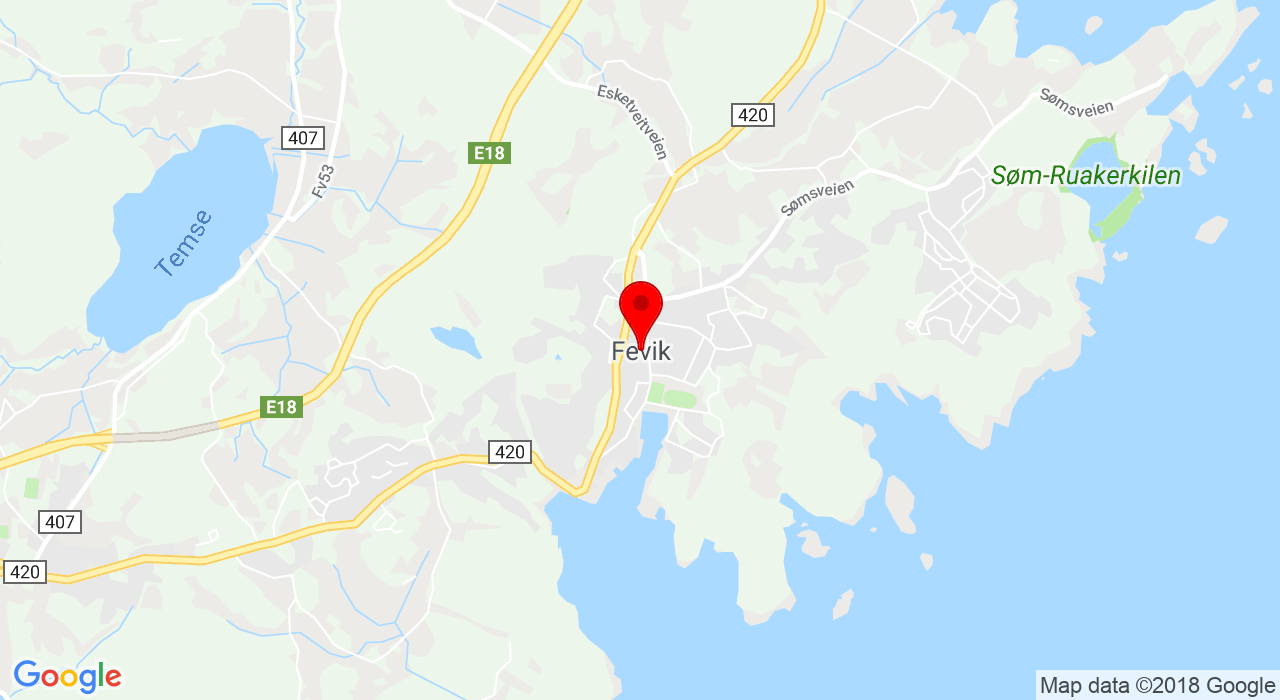 Hauslandsveien, 4870 FEVIK