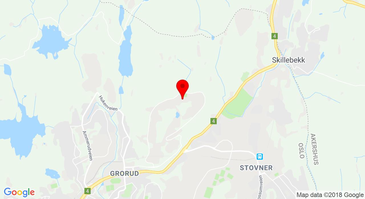 Bjøråsen kunstgress, 0972 OSLO