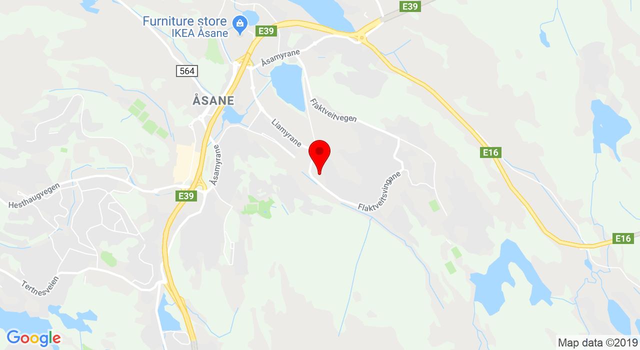 Liavegen 1, 5132 Nyborg, 5132 NYBORG