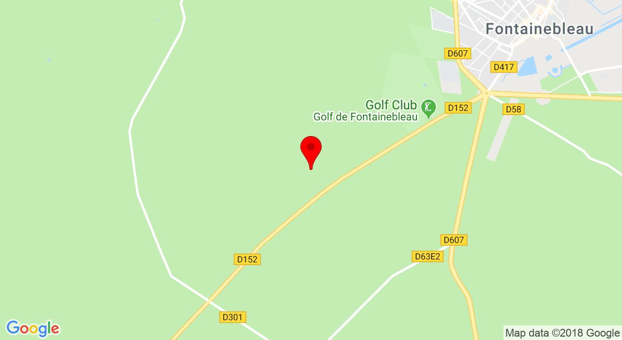 Fontainebleau, 77300