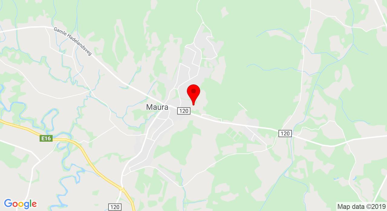 Lauvåsvegen 2, 2032 MAURA