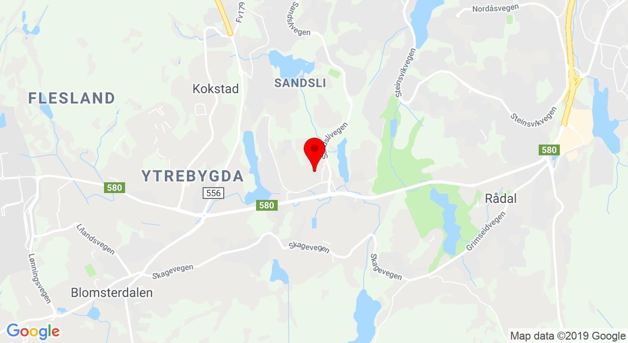 Bergen Bowling - Sandsli og Bowling1 Vestkanten, 5254 SANDSLI
