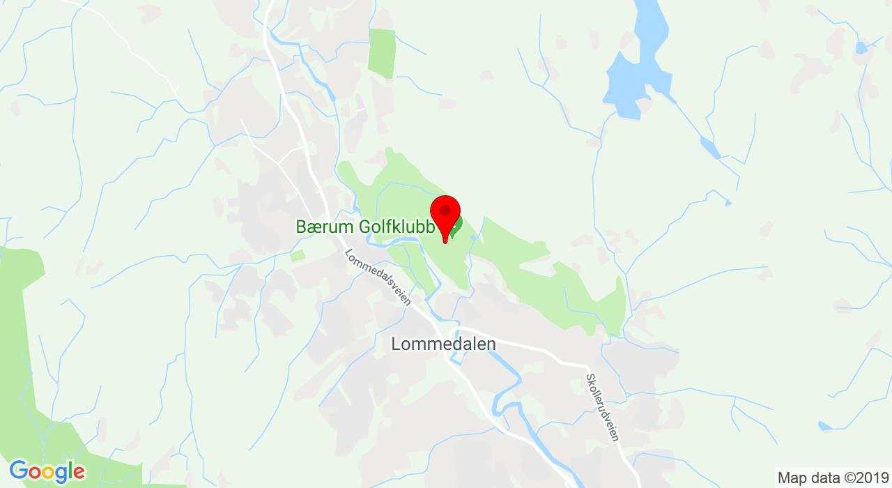 Hellerudveien 51, 1350 LOMMEDALEN