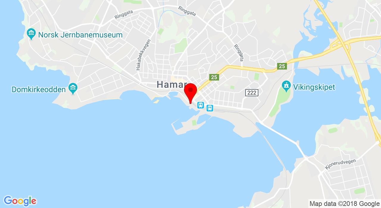 Hamar, 2317 HAMAR