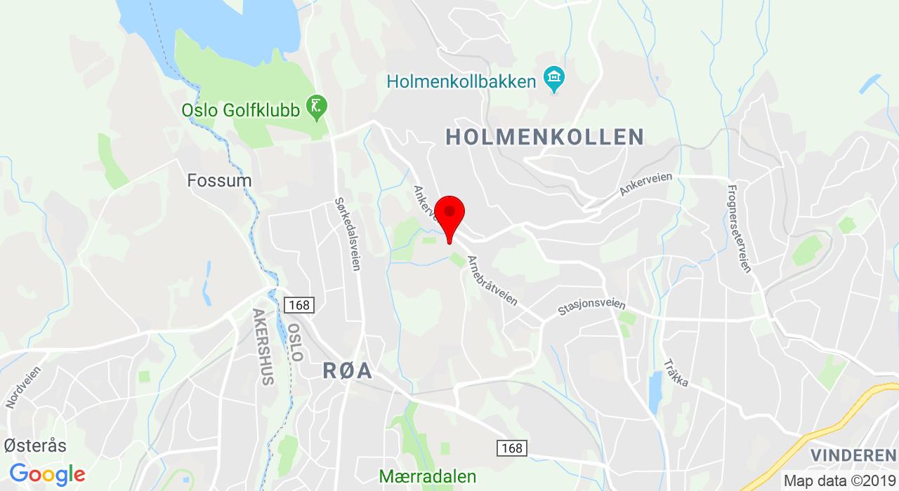 Jarbakken 1, 0767 Oslo, 0767 OSLO
