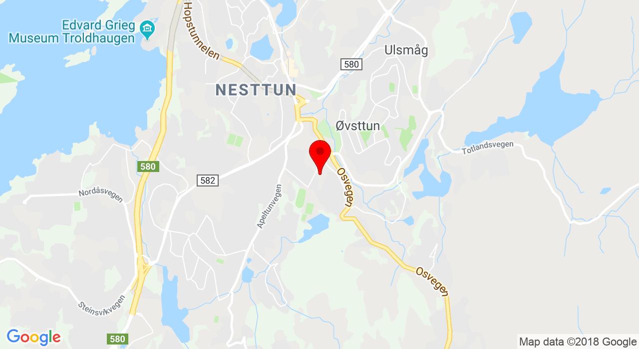 Åstveithallen og Slåtthaughallen,  Bergen