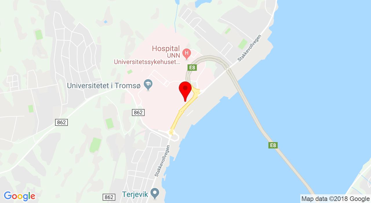 Breiviklia 2, 9017 TROMSØ