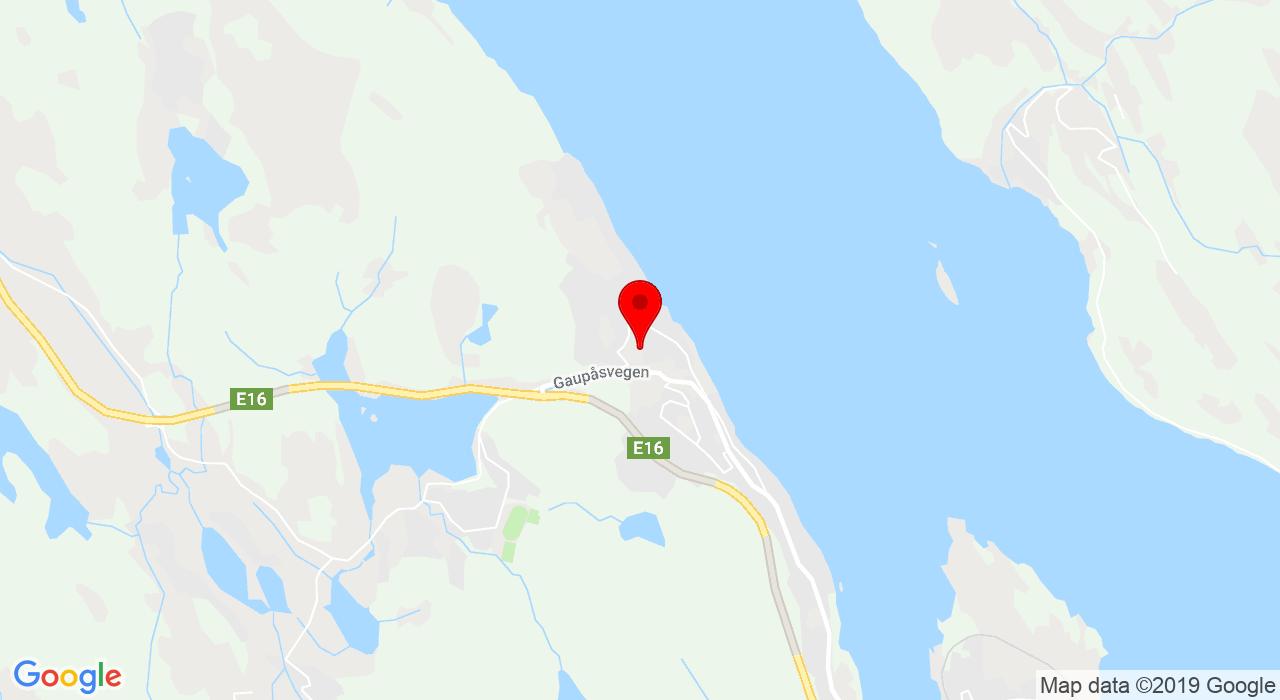 Jonahåla, 5265 YTRE ARNA