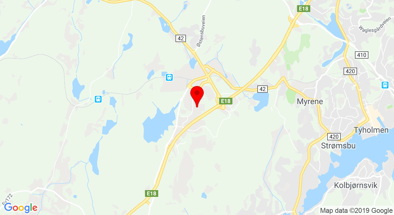 Stoaveien 14, 4848 ARENDAL