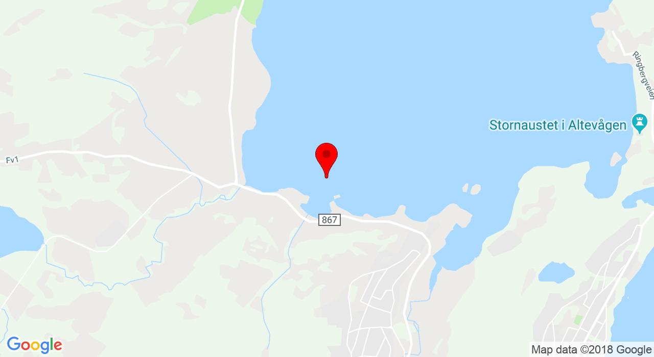 Klatran,  Harstad