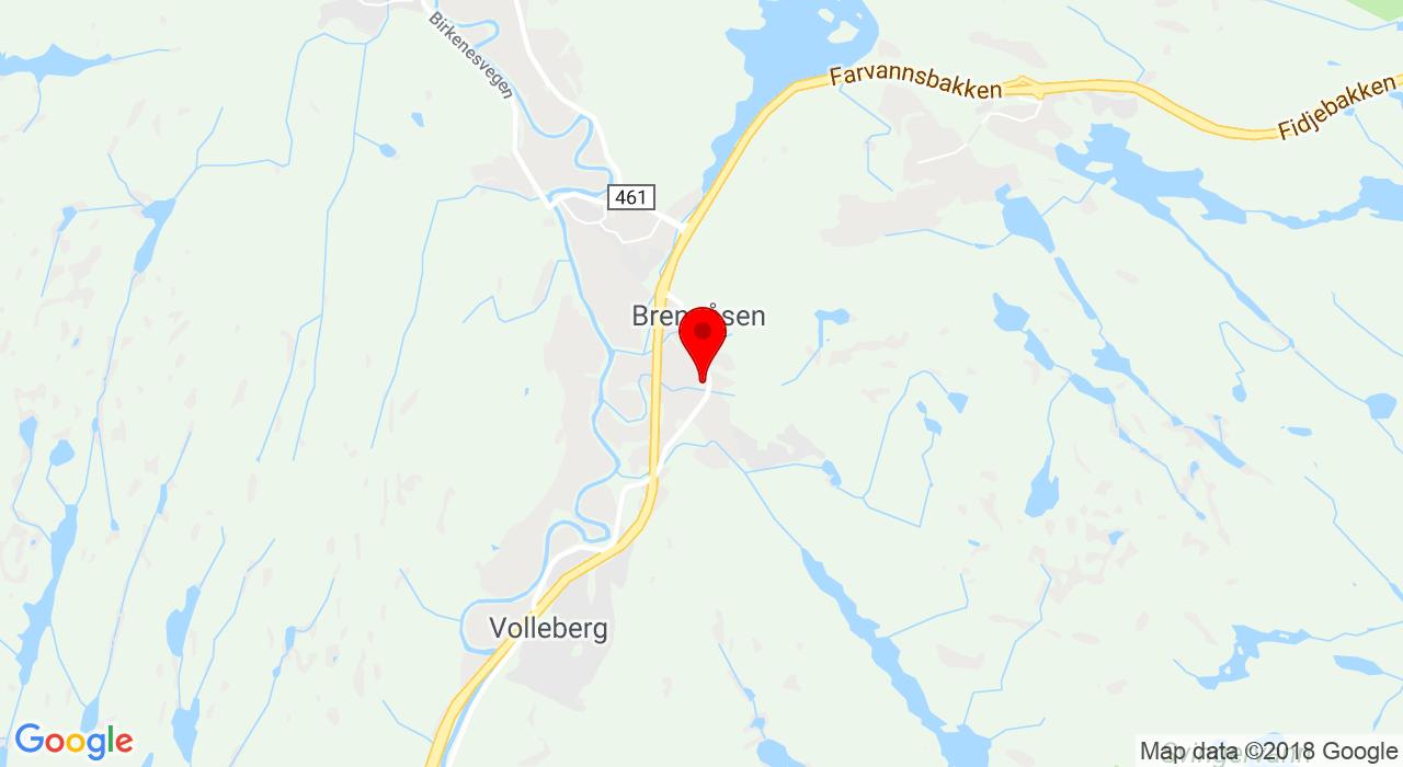 Rosselandsveien 46, 4647 BRENNÅSEN