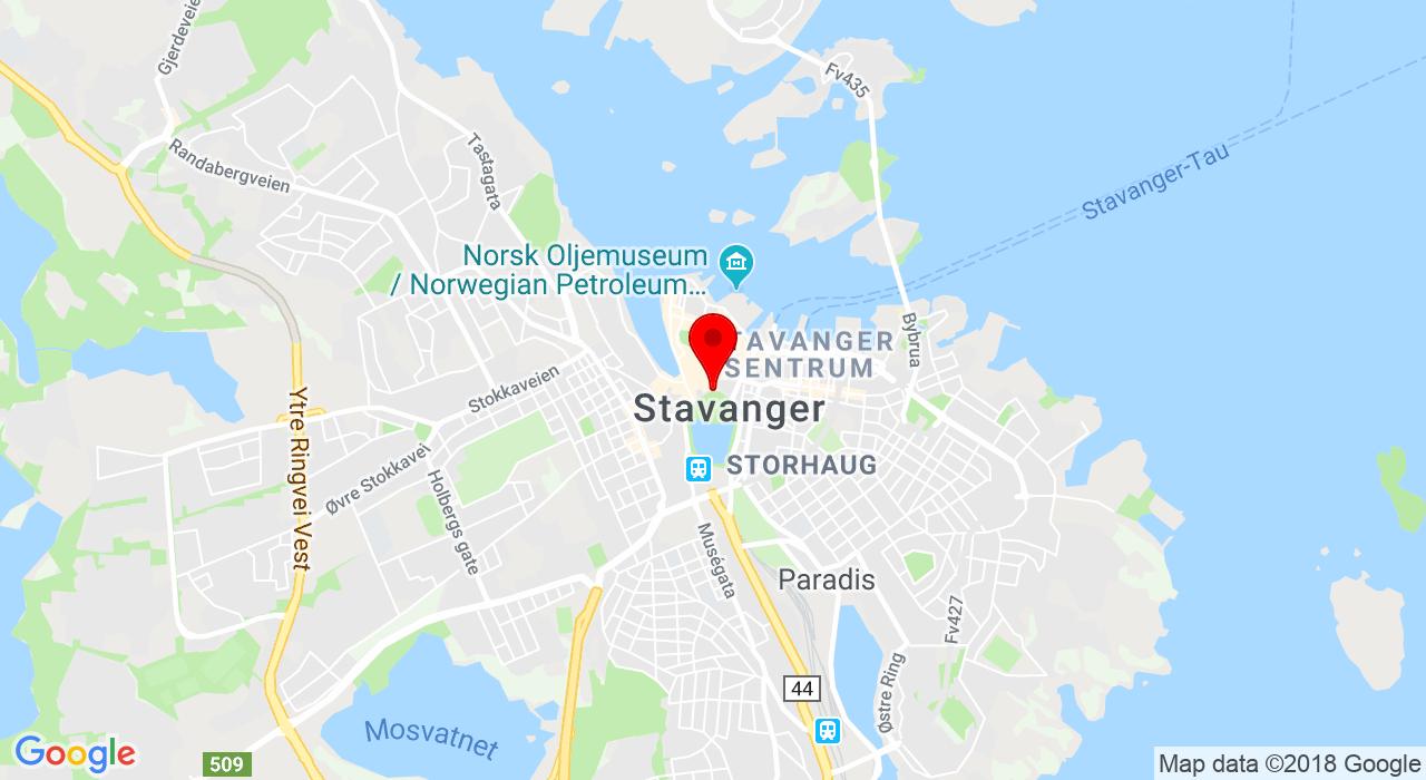 Stavanger,