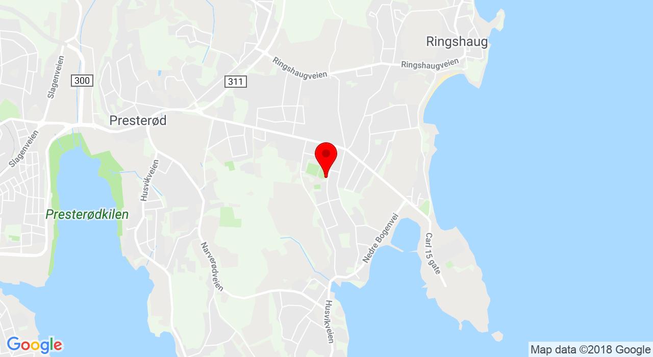 Flintveien 7, 3152 TOLVSRØD