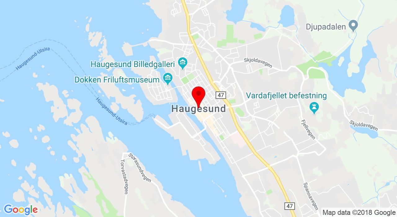 Haugesund,