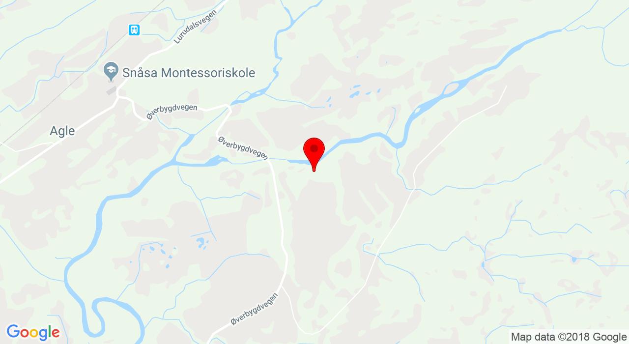 NTE-bygget, 7760 SNÅSA