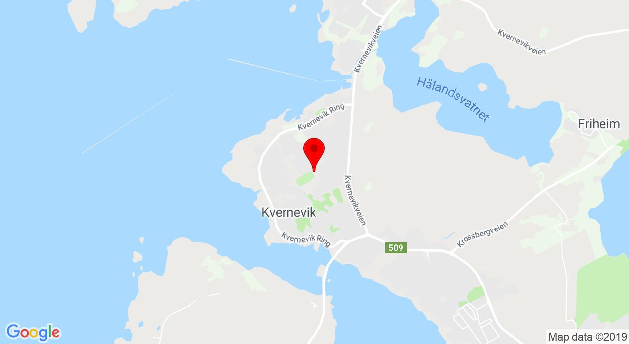 Kvernevikhallen,