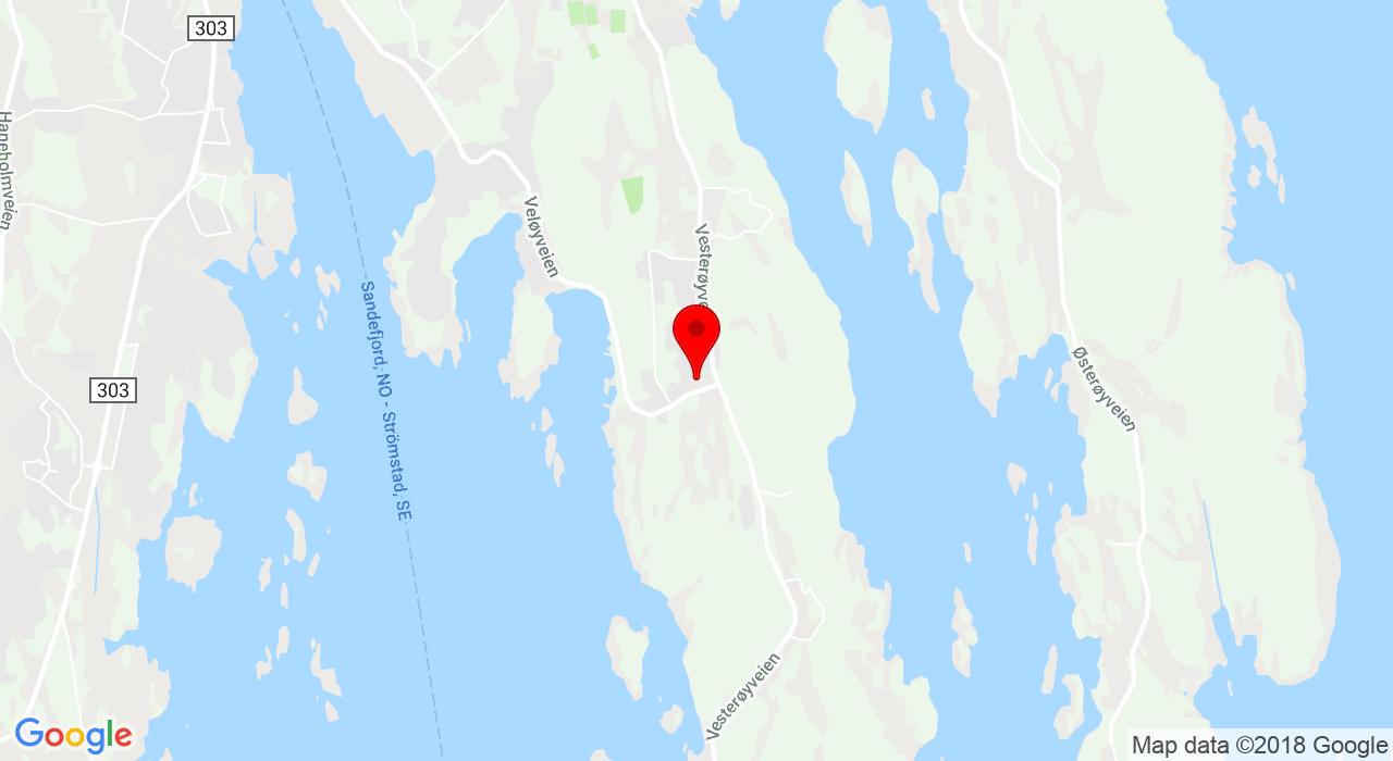 Vesterøyveien 255, 3234 SANDEFJORD