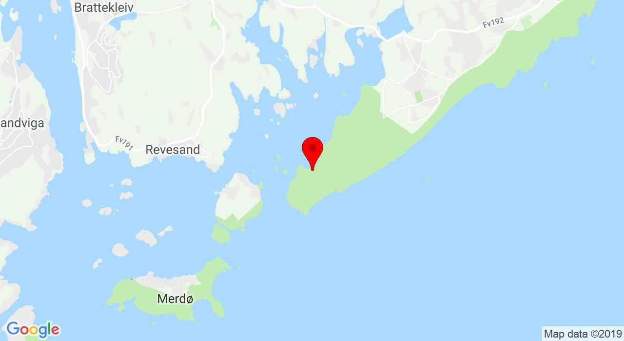 Hoveodden 200, 4818 FÆRVIK
