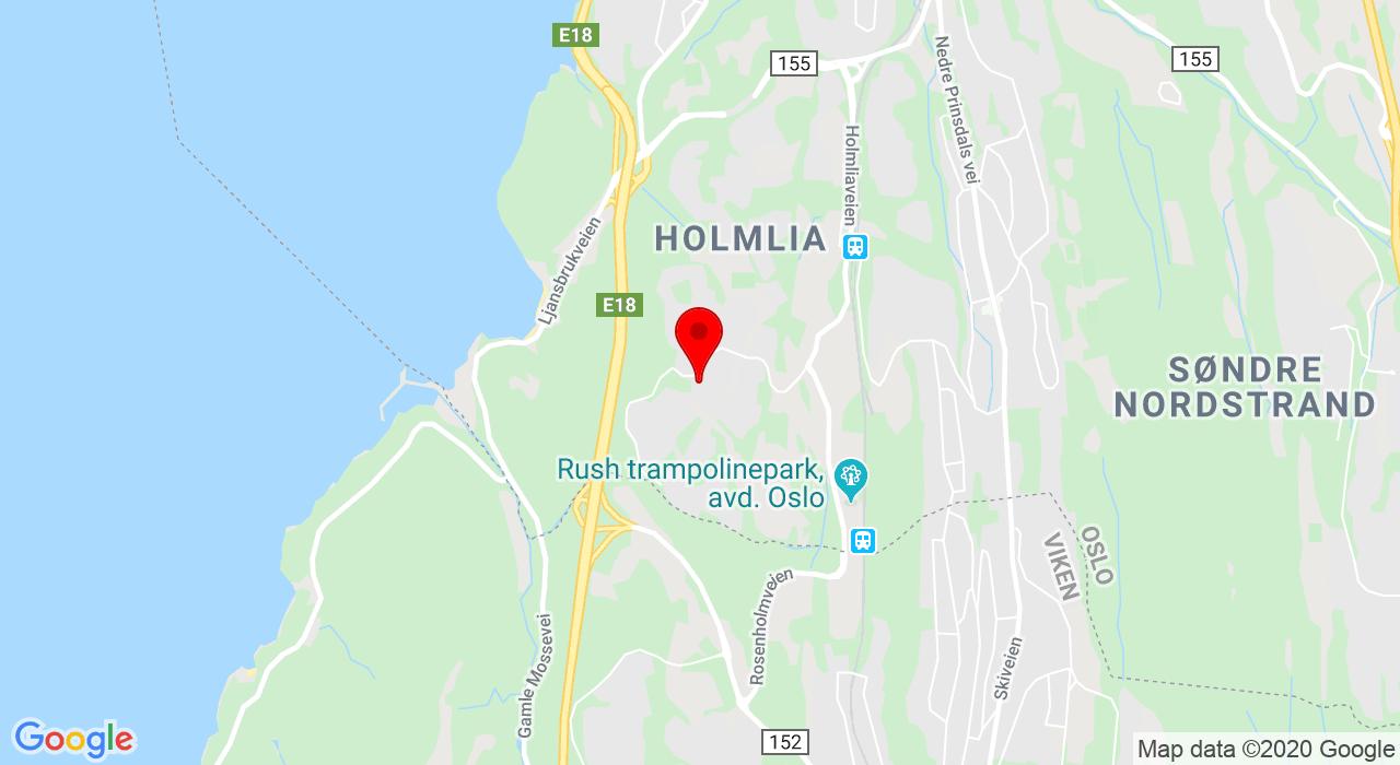 Rosenholm Skole, 1252 OSLO